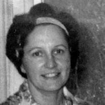 Irene Marie Mashburn