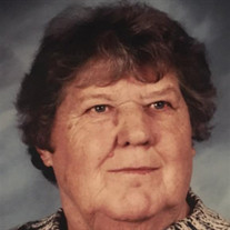 Jeanne C. Wolters