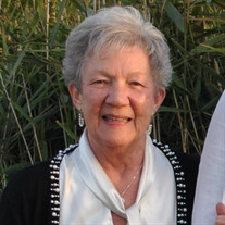 Janet Mae Kaufman