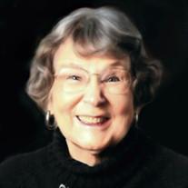 Margaret Innis Hahnenberg
