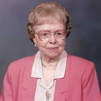 Virginia L. Loxton