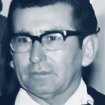 Elizandro Garcia Sr.