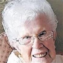 Mabel Monagle