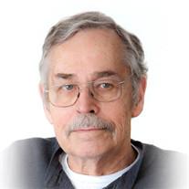 Mr. HARRY GEFFERT Jr.
