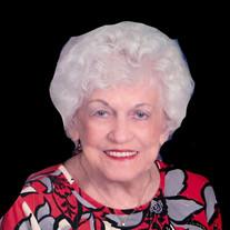 Marie B. Dewald