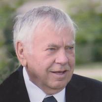 Robert Henkenius