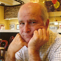 Michael Joe Brown