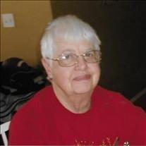 Ruth Virginia Phelps Lovett