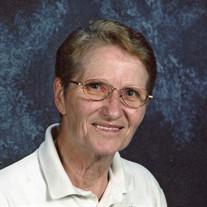 Elaine D. Anstine