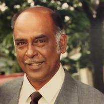 Pravahan S. Daibee