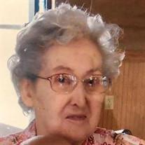 Mary Ann Whiley