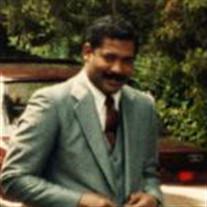 Reginald B. Evans Sr.