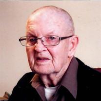 Alger Raymond Elwell