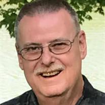 Wayne A. Garvin