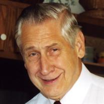 James A. Meyring