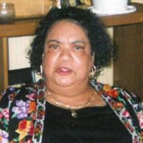 Betty M.  Cooper