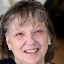 Maureen Rose McVicker Trump