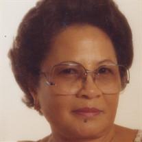 Florence Sabado