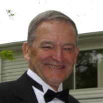 David Lee Roberts