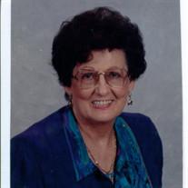 Margaret Wallauer
