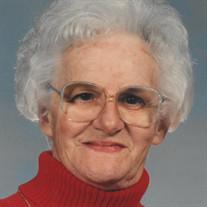 """Helen """"Ruth"""" Osmond Fritz"""