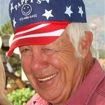 Robert Gene L'Heureux Sr.