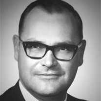 Benjamin  Cook Cubbage Jr.