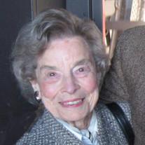 Mary Louise Engelhard Barr