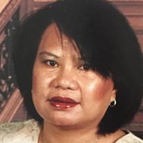 Myrna  M. Tiongco