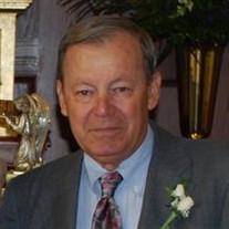Mr. Carl F. Lickovitch