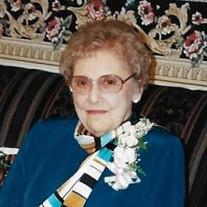 Juanita Scruggs