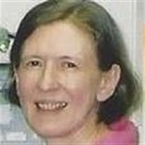 Irene Alice Morley