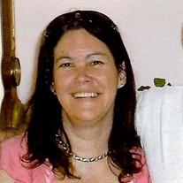 Regina Roberts