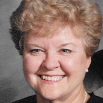 Grace V. Lambert