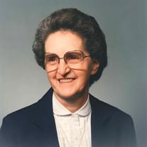 G. Lila VerHulst