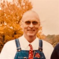 Bobby Gene Richardson