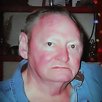 Roy Blaylock, age 75 of Toone, Tennessee