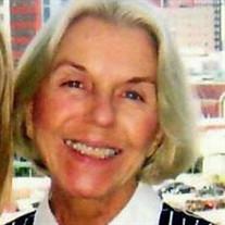 Sharon  Rose Kreigh