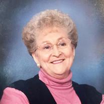 Wanda Lucille Neely