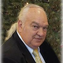 V. Charles Bundrick