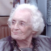 Barbara B. Steeves
