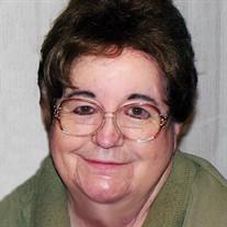 Catherine McMillan