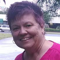 MARY P. BOUMAN