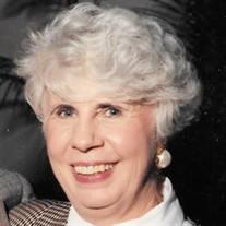 Helen B. Wray