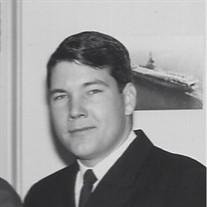 Thomas Michael  O'Ryan  Jr.