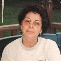 Mrs. Mary L. Wilson