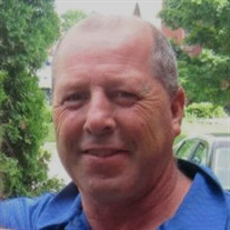 Mr. David Blacquiere