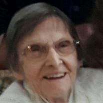 Mrs. Irene E. Kesserlring