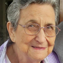 Patricia Ann Turnage Leslie