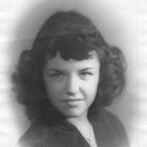 Marilyn Mae Bennett